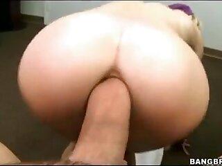 Anal extreme big Cock big Ass