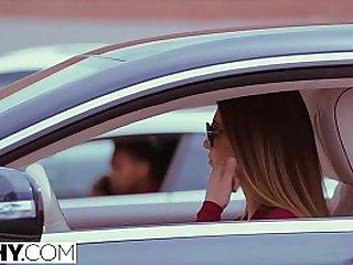 TUSHY Eva Lovia anal movie..
