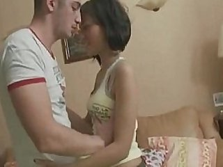 Anal Sex From Russian Teen