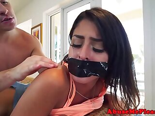 Roughsex loving petite..