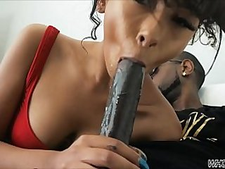 fucking a young girl with..
