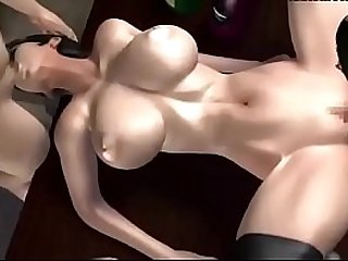 3D Busty Anime Slut Best..