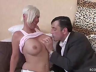 Large tit german mother i'd..