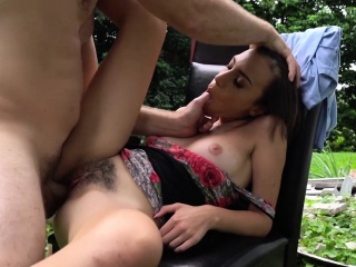 Amber Faye is up for an..