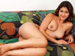 Sophia Leone in Exotic Looks..