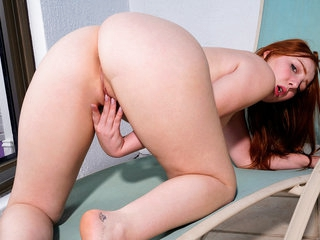 Amber Addis in Cumming..