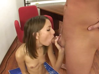 Russian Teen punished with..
