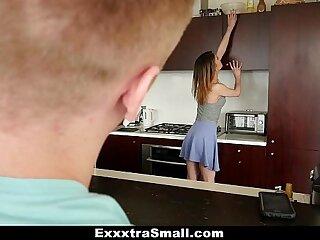 ExxxtraSmall - Tiny Teen..