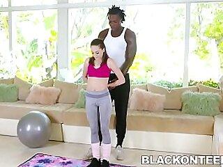Teens Love Black Cocks -..