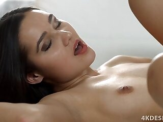 Sensual Teen Sex On The..