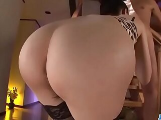 Kei Akanishi amazes with her tight pussy and ass - More at javhd.net