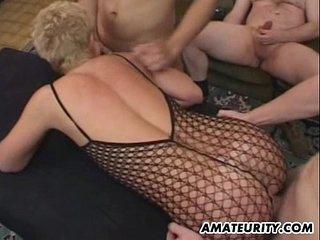 Amateur girlfriend anal..