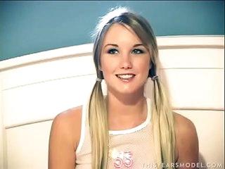 Teen Model Jewel Early..