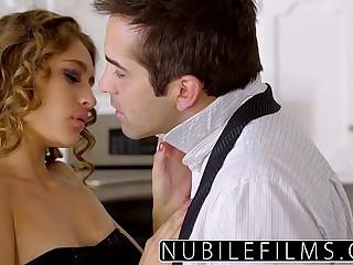 NubileFilms - Teen..