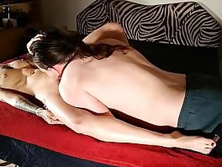 Beth Kinky - Daddy licking..
