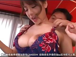 Big tits Queen Full HD Video : https://openload.co/f/6599UtR5Xr4/EBOD609.mp4