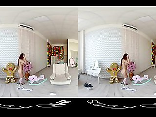 VR compilation of beautiful..